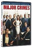 Major Crimes - Temporada 1 [DVD] en Español