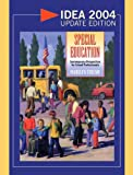 Special Education: Contemporary Perspectives for School Professionals, IDEA 2004 Update Edition (0205470351) by Friend, Marilyn
