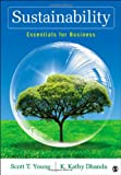 img - for Sustainability: Essentials for Business book / textbook / text book