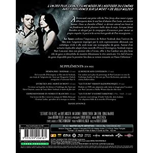 Les Tueurs [Blu-ray]