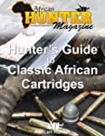 African Hunter Magazine Hunter's Guid...