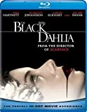 The Black Dahlia [Blu-ray] by Unive