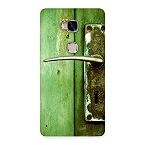 Classic Door Back Case Cover for Huawei Honor 5X