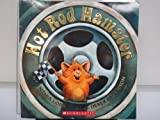 Hot Rod Hamster (0545340071) by Cynthia Lord