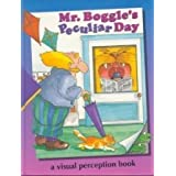 Mr. Boggle&#39;s Peculiar Day