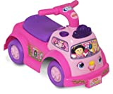 Fisher Price Lil' Princess Ride-on