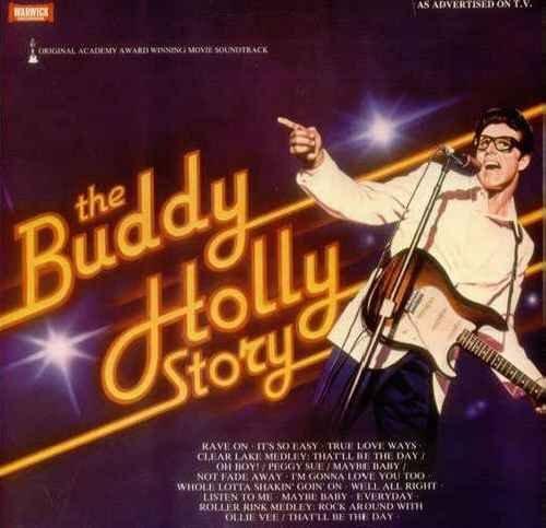 The Buddy Holly Story - Original Academy Award Winning ...