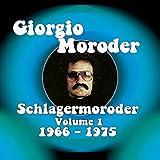 Schlagermoroder (Volume 1 - 1966-1975)