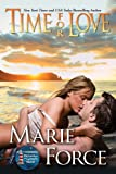 Time for Love (McCarthys of Gansett Island Series)