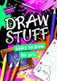 img - for Draw Stuff: For Girls book / textbook / text book