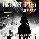 The Bounty Hunters Box Set: The Bounty Hunters - Rip Thorne: Texas Bounty Hunter - Clay Barton: Kentucky Bounty Hunter Hörbuch von Jose Benjamin Gesprochen von: Kevin Iggens