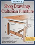 Great Book of Shop Drawings for Craft...