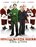 Single Santa Seeks Mrs Claus [DVD]