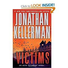 Victims (Alex Delaware) - Jonathan Kellerman