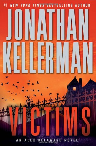 Image of Victims: An Alex Delaware Novel (Alex Delaware Novels)