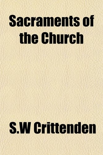 Sacraments of the Church