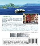 Image de Hurtigruten-Entlang Norwegens Küste [Blu-ray] [Import allemand]