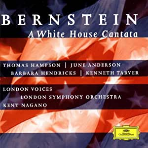 A White House Cantata