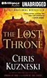img - for The Lost Throne (Payne & Jones Series) book / textbook / text book