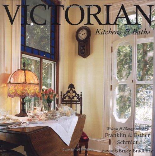 Victorian Kitchens & Baths