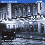 Love from a Stranger - Four British Films BBC Symphony Orchestra