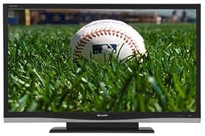 Sharp Aquos LC42D64U 42-Inch 1080p LCD HDTV (2008 Model)
