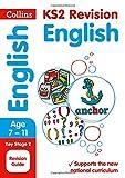 KS2 English Revision Guide (Collins KS2 ...