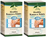 Terry Naturally/Europharma Healthy Knees & Joints -60 Capsules -2 Pack