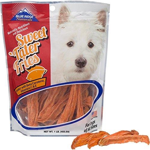 Blue-Ridge-Naturals-Sweet-Tater-Fries-1-lb-Naturally-Healthy-Dog-Treats