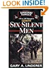 Six Silent Men...Book Three: 101st LRP / Rangers (Book 3)