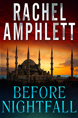 Before Nightfall by Rachel Amphlett ebook deal