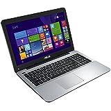 """PC Portable - ASUS R511LJ-DM878T - Intel Core i5-5200U 4 Go 1 To 15.6"""" LED Full HD NV"""