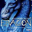 Eragon 1: Das Vermächtnis der Drachenreiter (       UNABRIDGED) by Christopher Paolini Narrated by Andreas Fröhlich