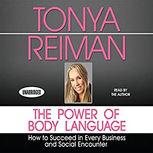 The Power of Body Language Audiobook