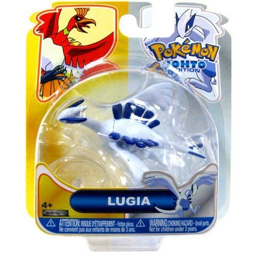 Jakks Pokemon Johto Series 2