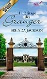 L\'héritage des Granger par Brenda Jackson