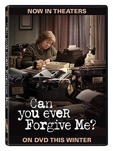 Buy Can You Ever Forgive Me Now!