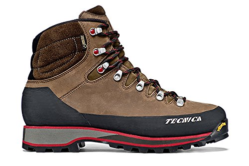 Scarpe TECNICA Trek Alps GTX® - Brown-10