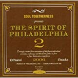 The Spirit Of Philadelphia Volume 2by Various Artists