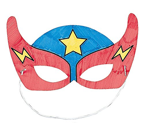 the importance of mask and identity for superheroes Similar to how a superhero wears a mask to hide his identity, with  data- masking is so important in self-service data prep and analytics.