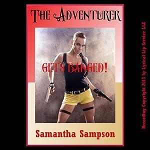 The Adventurer Gets Banged Audiobook