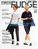 men's FUDGE (メンズファッジ) 2014年 07月号 [雑誌]