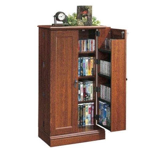LILITread: Good Locking CD DVD Blu-Ray Multi Media Storage Cabinet ...