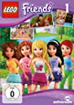 Lego Friends 1