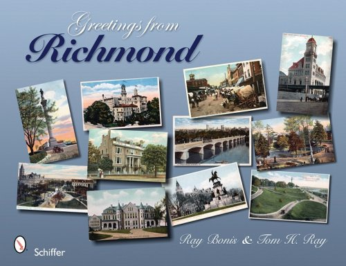 Greetings from Richmond