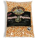 Great Northern Popcorn Organic Yellow Gourmet Popcorn All Natural, 28 ounce