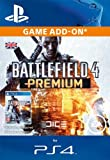 Battlefield 4 Premium Edition Season Pass Online Code (PS4)