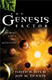 img - for The Genesis Factor: Probing Life's Big Questions book / textbook / text book