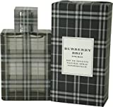 Burberry Brit By Burberry For Men. Eau De Toilette Spray 3.3 Ounces thumbnail
