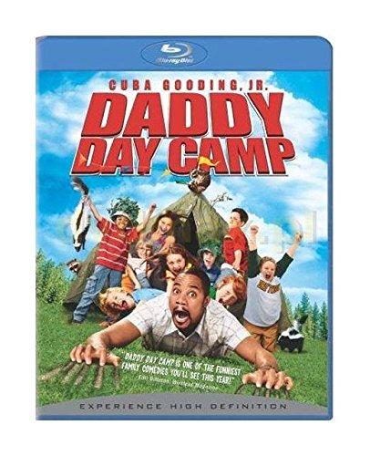 Daddy Day Camp (English audio. English subtitles)